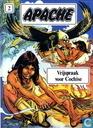 Vrijspraak voor Cochise