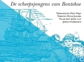 De scheepsjongens van Bontekoe