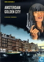 Amsterdam Golden City