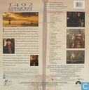 DVD / Video / Blu-ray - Laserdisc - 1492 - Conquest of Paradise