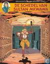 De schedel van Sultan Mkwawa