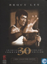 Bruce Lee - Thirtieth Anniversary Commemorative Edition