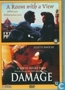 DVD / Vidéo / Blu-ray - DVD - A Room with a View + Damage