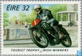 Irish participants TT