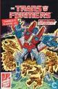 De Transformers - omnibus 5