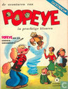 Popeye en de ondergronders