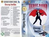 DVD / Vidéo / Blu-ray - Bande vidéo VHS - Bioscoop voorfilms