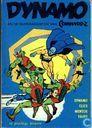 Dynamo en de superagenten van Commando-Z