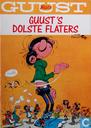 Strips - Guust - Guust's dolste flaters