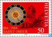 Saint-Imier 1100 years