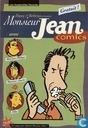 Monsieur Jean comics