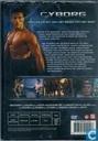 DVD / Vidéo / Blu-ray - DVD - Cyborg