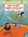 Wat is dit voor 'n circus?