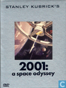 2001: A Space Odyssey - Deluxe collector set