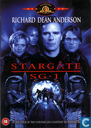 Stargate SG1: Season 1, Disc 1