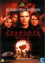 Stargate SG1: Season 1, Disc 4