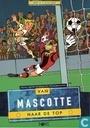 Van mascotte naar de top - Rolfke, Rulfke en Gritje als voetbalreporters