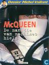 McQueen - De man die van machines hield