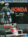 Honda - 50 jaar passie