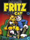Fritz the Cat - 3 big stories!