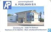 Aannemingsbedrijf A. Poelman