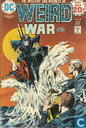 Weird War Tales