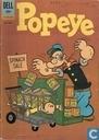 Popeye in Short cut!