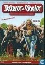Asterix en Obelix bieden dapper  weerstand tegen Caesar