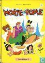 Mokie en Popie - Luxe-Album 2