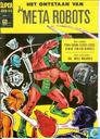 Het ontstaan van de Meta Robots