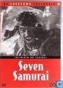 Seven Samurai / Shichinin no samurai