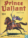 Prince Valiant 26