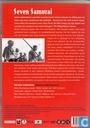 DVD / Video / Blu-ray - DVD - Seven Samurai / Shichinin no samurai