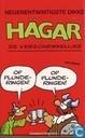Negenentwintigste dikke Hägar