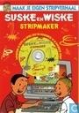 Suske en Wiske - Stripmaker