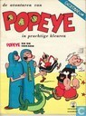 Popeye en de heksen