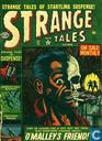 Strange Tales 11