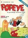 Popeye en de boe-straal