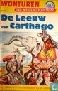 De leeuw van Carthago