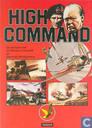 High Command - De verhalen van Sir Winston Churchill en Generaal Montgomery