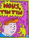 Nous, Tintin