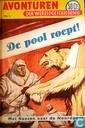 De pool roept!