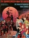 De machtsgreep van Zorka