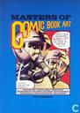Masters of comic book art