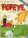 Popeye en de ruimtevogel