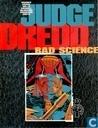 Judge Dredd: Bad Science