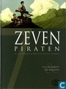 Zeven piraten