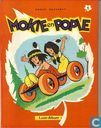 Mokie en Popie - Luxe-Album 1
