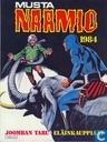 Mustanaamio 1984