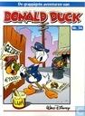 De grappigste avonturen van Donald Duck 34
